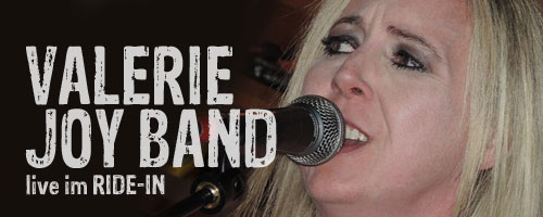 valerie joy band